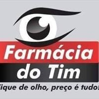 FARMÁCIA DO TIM